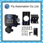 China Het Elektro Pneumatische Instelmechanisme yt-1000L van Korea YTC voor Controleklep yt-1000R bedrijf