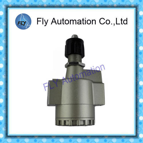 SMC AS420 Standard Type One Way Air Flow Valve Large Flow In Line Speed Controller