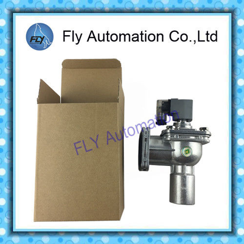 "Goyen FS Pulse Jet Valves CAC25FS RCAC25FS Repair kit K2512 1"" flange type Dust valve"