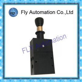 China 20701 20751 de Cabinecontroles van de Aluminium Pneumatische Dubbelwerkende Klep 1406P verdeler