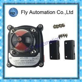 Van het de Reeks de Pneumatische Systeem van Korea HKC Componenten APL310N apl-310N, Positiemonitor het Beperken Klep