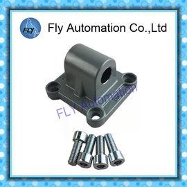 China De de cilindertoebehoren van CA63 Festo DNC voor droegen 63mm ISO 15552 Type roHS-Volgzaam Cilinder enig-Oor verdeler